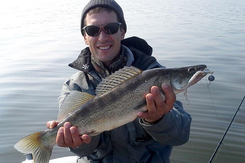 рыбалка сурское море пензенская область